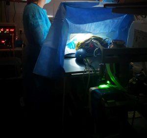 Chirurginės operacijos